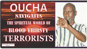 OUCHA TERRORISM